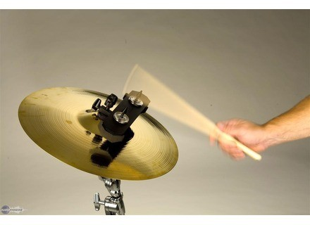 Pearl Anarchy Crasher Cymbal
