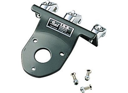 Pearl ISS Mounting System