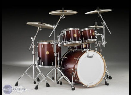 Pearl Limited Edition 4-Piece Mahogany Shell Pack