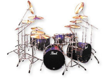 """Pearl MMX Fusion 20"""""""