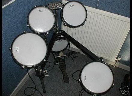 Pearl Practice DrumSet