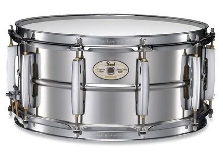 """Pearl SensiTone Elite Aluminum Snare 14x6.5"""""""