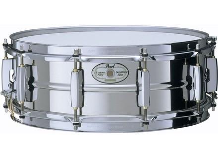"Pearl SensiTone Elite Stainless Steel Snare 14x5"""