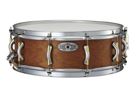 "Pearl SensiTone Premium African Mahogany Snare 15x5"""