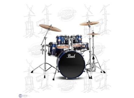 "Pearl Session Custom SMX Fusion 20"""