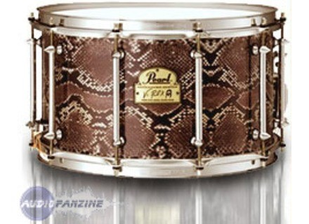 pearl vinnie paul signature 8 x14 snare drum image 179527 audiofanzine. Black Bedroom Furniture Sets. Home Design Ideas