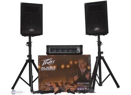 Peavey Audio Perfomer Pack