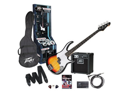 Peavey Bass Pack - Zodiac Sunburst