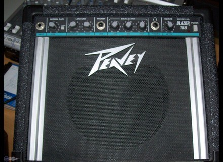 Peavey Blazer 158 (Made in USA)