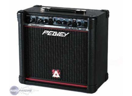 Peavey Blazer 158 TT