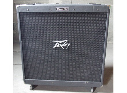 Peavey Classic (Discontinued)