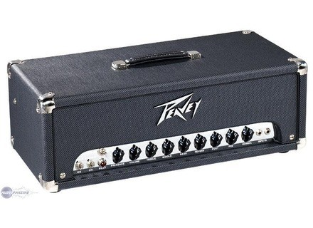 Peavey Classic 50 Head - Black (Discontinued)