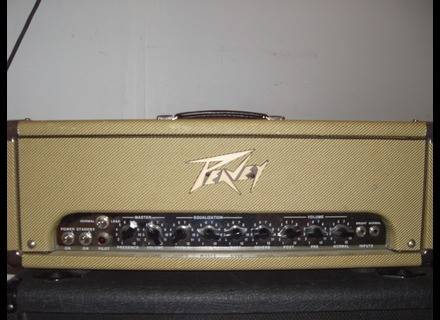 Peavey Classic 50 Head - Tweed (Discontinued)