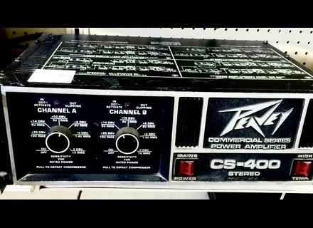 Peavey CS-400