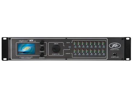 Peavey Digitool MX16