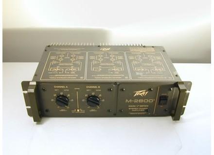 Peavey M-2600