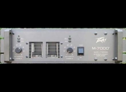 Peavey M-7000