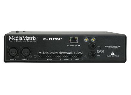Peavey MediaMatrix F-DCM
