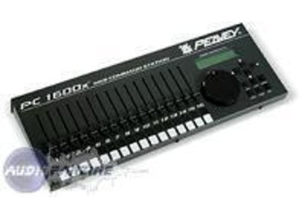 Peavey PC 1600 X