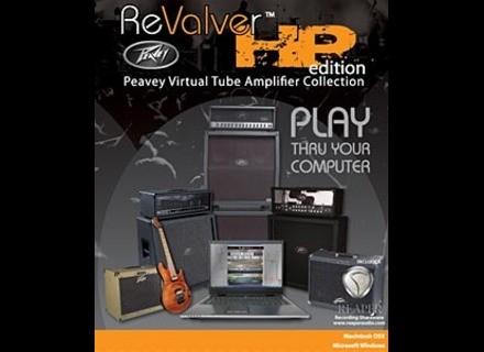 Peavey Revalver
