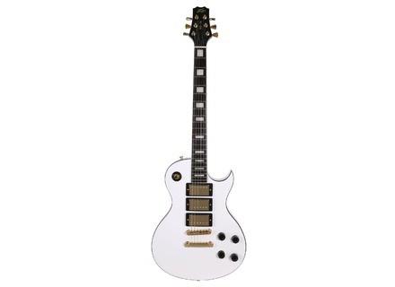 Peavey SC-3 - White