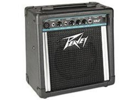 Peavey Solo Discontinued