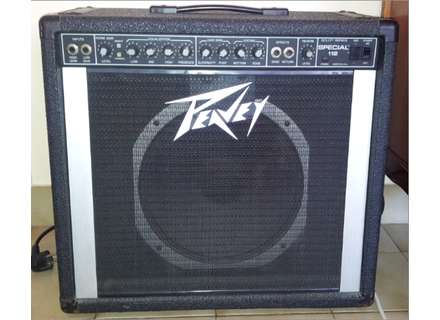 Peavey Solo Special 112