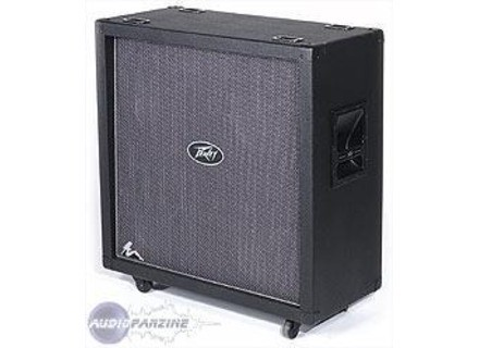 Peavey Triple XXX 412 Straight