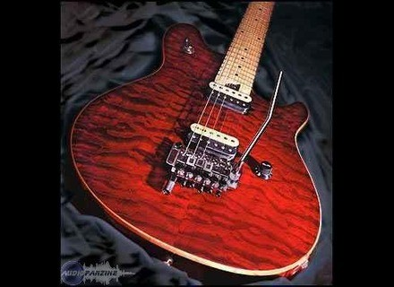 Peavey Wolfgang Special EXP