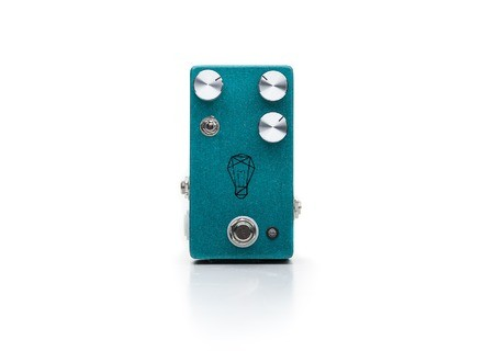 Pedal Monsters Bright Lights Overdrive
