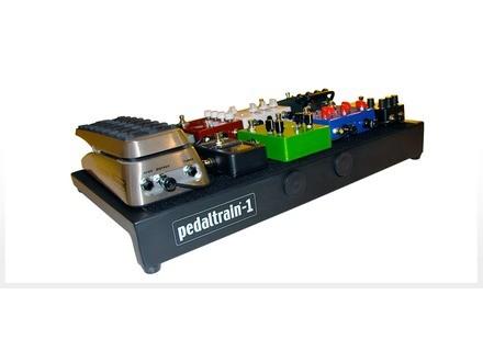 Pedaltrain Pedaltrain 1 w/ Soft Case
