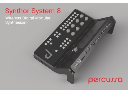 Percussa Synthor System 8