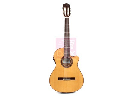 Perez Guitars 630 Cutaway Thin E1