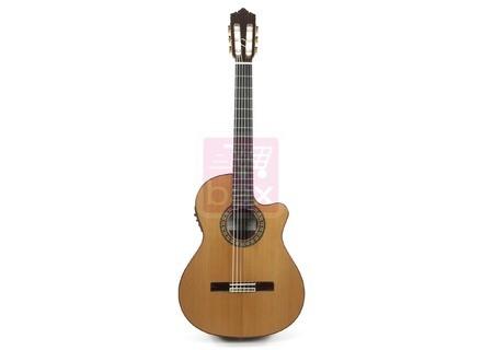 Perez Guitars 650 Cutaway E1