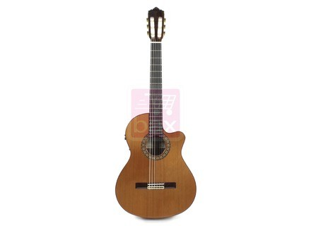 Perez Guitars 650 Cutaway E2