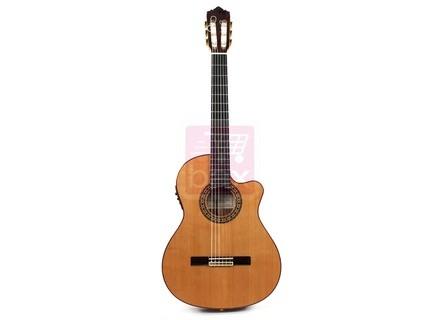 Perez Guitars 650 Cutaway Thin E1