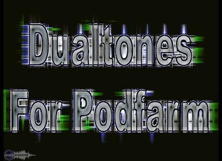 Perimeter Sound Arts Tone Set #6 Dualtones