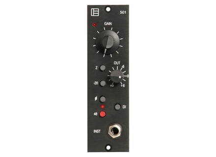 Pete's Place Audio Electrodyne 501