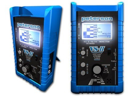 Peterson VS-II Virtual Strobe