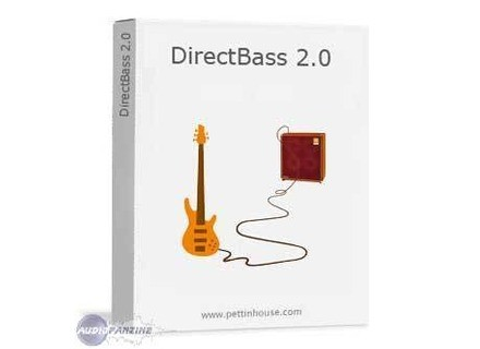 Pettinhouse DirectBass 2.0 FREE [Freeware]