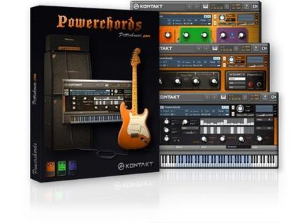 Pettinhouse Powerchords