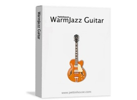 Pettinhouse WarmJazzFREE [Freeware]