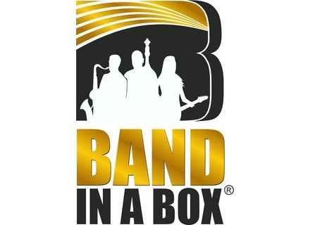 PG Music Band In A Box 2017