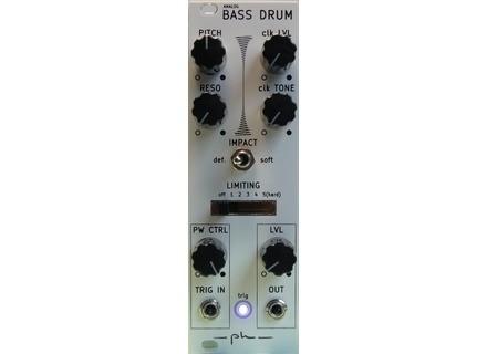 ph Analog Bass Drum