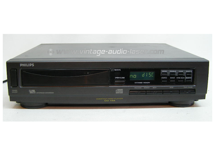 Philips CD 164