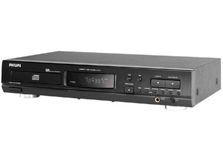 Philips CD 722