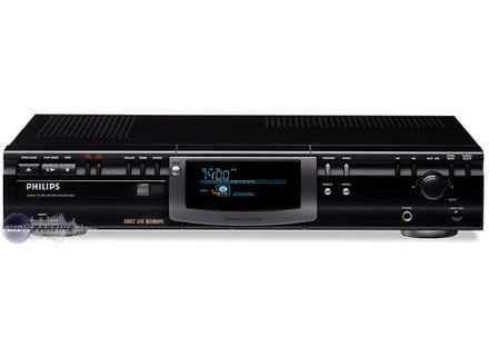 Philips cdr 770