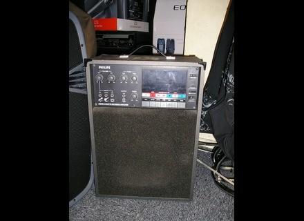 Philips D6550