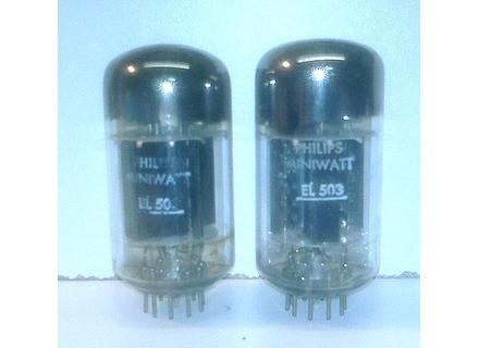 Philips EL503 miniwatt