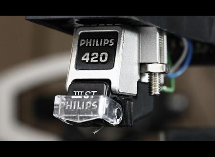 Philips GP-420 Mk III